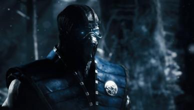 Ator confirma que jogo do Mortal Kombat 11 está em desenvolvimento