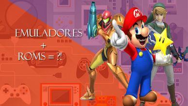 Geração dos emuladores manteve o nome da Nintendo vivo?!