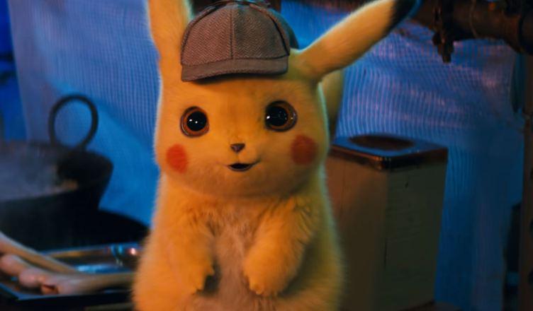 POKÉMON Detective Pikachu ganha primeiro trailer oficial e descontraído