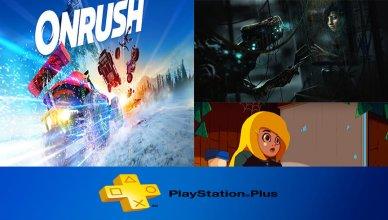 PS Plus de dezembro lista de jogos são divulgados