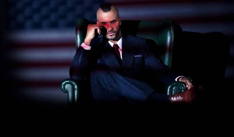 Ricky Whittle, o Shadow de Deuses Americanos, virá na CCXP 2018