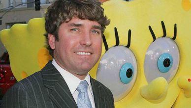 Stephen Hillenburg, criador de 'Bob Esponja', morre aos 57 anos