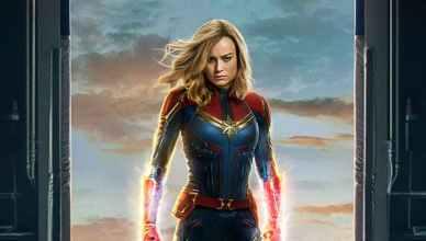 Comic Con Experience: terceiro dia com painel da Marvel e Brie Larson