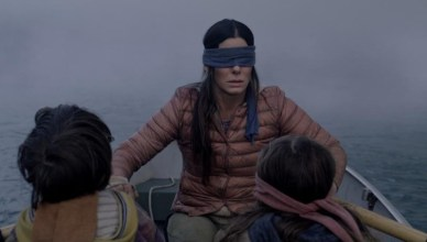 Crítica - Bird Box | Netflix