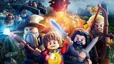 LEGO: The Hobbit está de graça para PC por tempo limitado