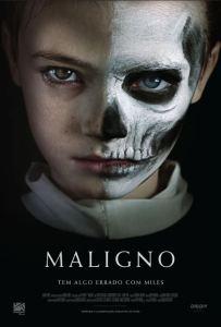 Pôster Maligno