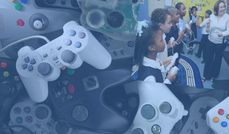 O videogame e suas influências no desenvolvimento dos jovens - parte 1