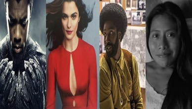 Oscar 2019: Confira a lista completa de indicados!