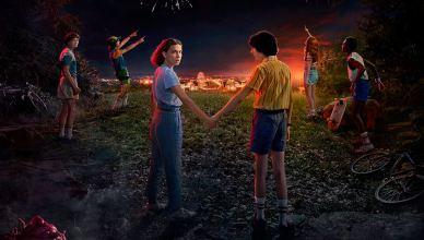 Stranger Things   3ª temporada ganha data de estreia, pôster e novo teaser