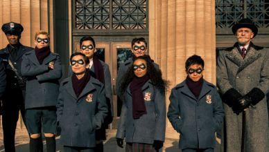 The Umbrella Academy: Netflix lança trailer oficial da série