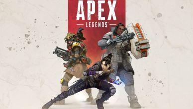 Apex Legends da novidade ao estresse