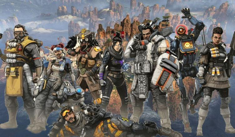 Apex Legends e seus números imprecisos