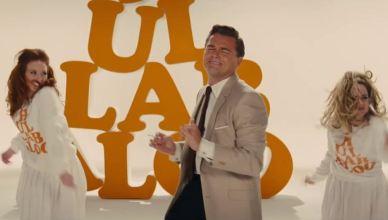 Era Uma Vez... Hollywood: traz Leonardo DiCaprio, Brad Pitt e Margot Robbie em primeiro trailer