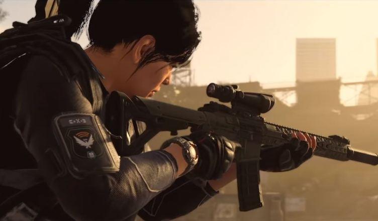 Ubisoft divulga trailer de lançamento de The Division 2