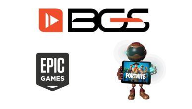 BGS 2019: Epic Games traz estande do Fortnite para o público brasileiro