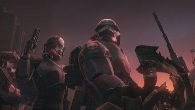 Star Wars: The Clone Wars 7ª temporada retorna no Disney+
