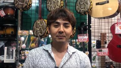BGS 2019: Shota Nakama e Video Game Orchestra confirmados