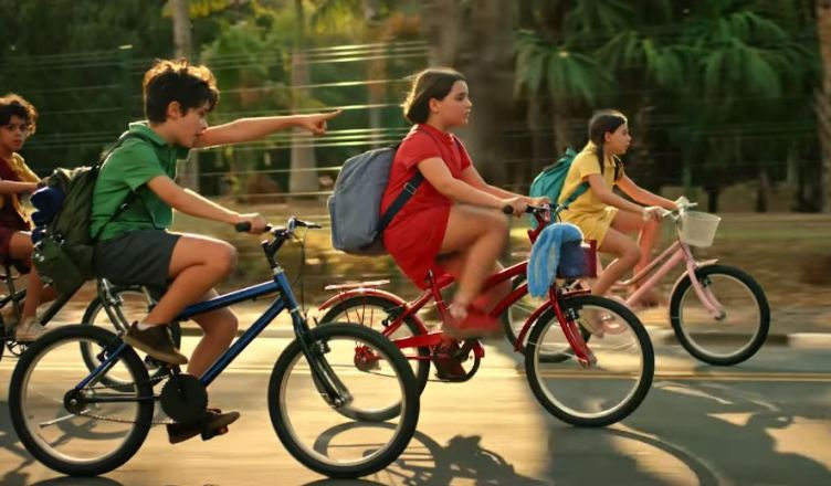 Turma da Mônica: Laços   Novo trailer traz cenas inéditas