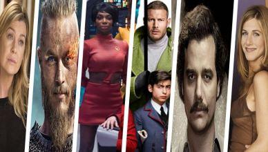 """12 séries incríveis para você assistir """"AGORA"""" Parte 2"""
