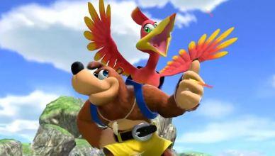 Super Smash Bros: Banjo-Kazooie anunciado na E3 2019 entre outros