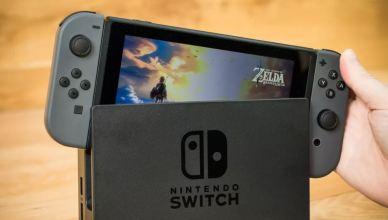 Nintendo, estuda entrar no serviço de streaming no futuro