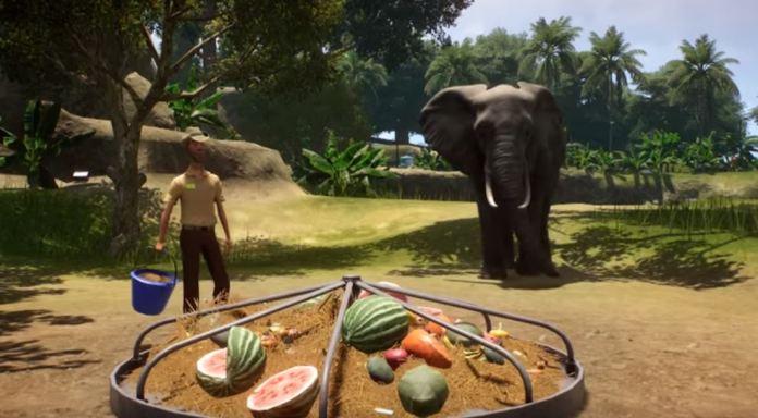 Planet Zoo: Jogo ganha trailer inédito na E3 2019