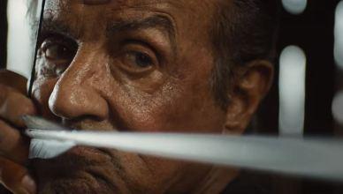 'Rambo: Até o Fim', ganha novo trailer brutal