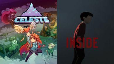 Celeste e Inside estão gratuitos para PC na Epic Store