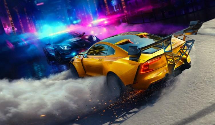 Need For Speed Heat, jogo terá inúmeras personalizações