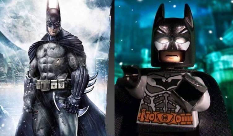 Jogos do Batman estão de graça por tempo limitado na Epic Games