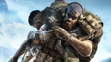 Testamos o beta de Ghost Recon: Breakpoint