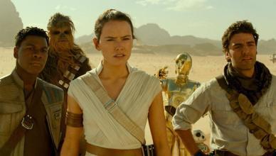 Disney anuncia elenco de Star Wars na CCXP 2019