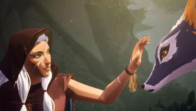 Everwild novo jogo da Rare é revelado no Inside Xbox