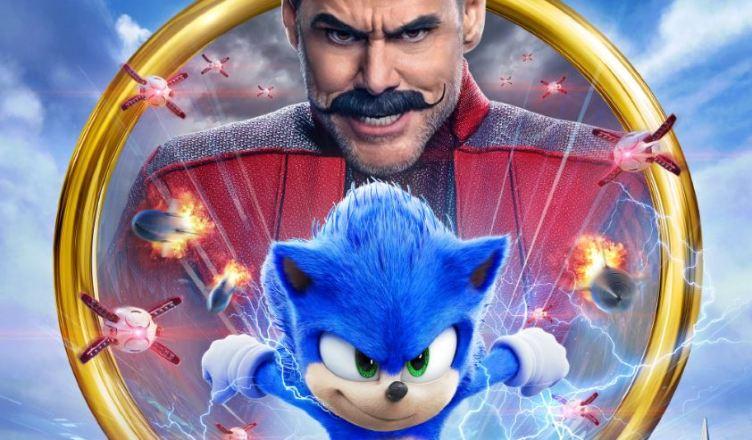 'Sonic - O Filme': Novo trailer mostra nova aparência do ouriço