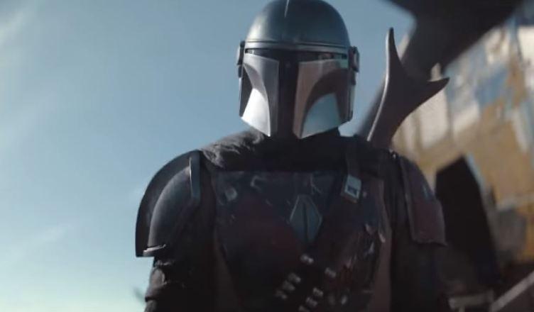 The Mandalorian   Série ganha teaser com novas cenas