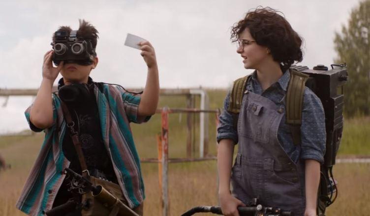 """""""Ghostbusters – Mais Além"""", ganha primeiro trailer"""