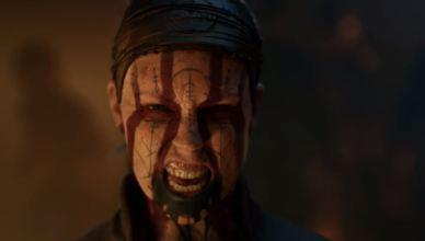 Senua's Saga: Hellblade II ganha trailer revelação para Xbox Series X