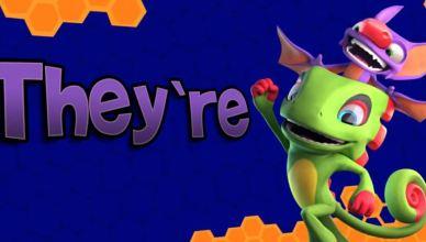 Epic Games Store: Yooka-Laylee é o jogo grátis do dia