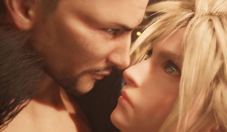 Novo trailer de Final Fantasy VII remake mostra Cloud de vestido