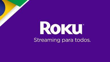 Roku Tv Chega ao Brasil em parceria com AOC; com o preço acessível