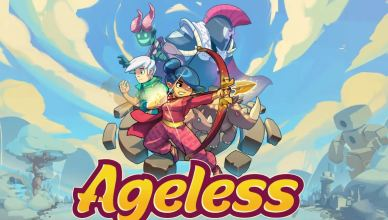 Ageless novo jogo da Team17 ganha trailer de gameplay