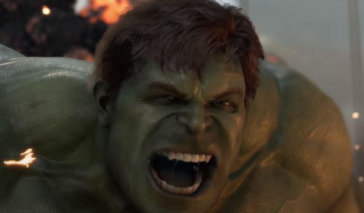 Marvel's Avengers: Square Enix revela edições da pré-venda do jogo