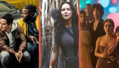 Veja os principais lançamentos da Netflix para março de 2020