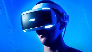 Sony fecha estúdio de VR, em Manchester no Reino Unido