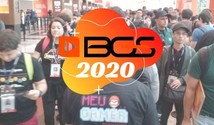 Pré-venda dos ingressos da Brasil Game Show 2020 já começaram
