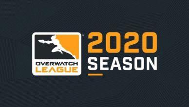 Liga Overwatch cancela todas as partidas por dois meses por causa de pandemia