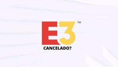 E3 2020: Efeito coronavírus pode cancelar evento