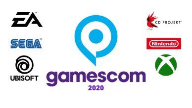 Gamescom 2020: Microsoft, Nintendo e outras gigantes dos games estão confirmadas