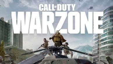 'Call Of Duty: Modern Warfare / Warzone' receberá XP duplo em breve