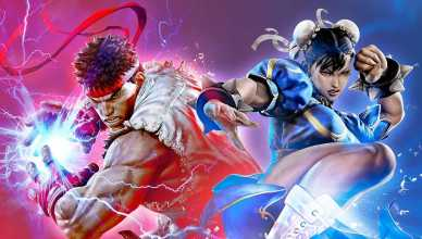 Produtor de 'Street Fighter' diz poderá lançar jogo no Nintendo Switch